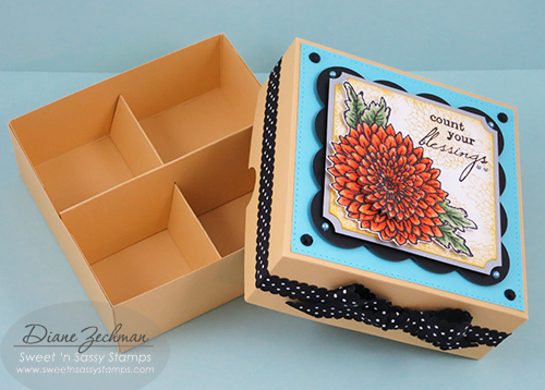 blessings box 2 diane zechman