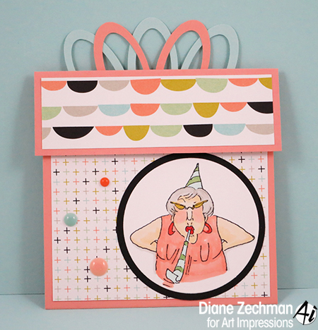 Ai gift box pocket card diane zechman