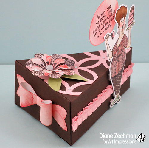 one to brag cake box 2 diane zechman