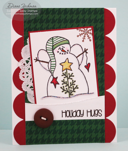 holiday hugs 1 diane zechman
